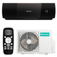 Сплит-система Hisense AS-07HR4SYDDE035 (BLACK STAR Classic A OnOff) (1)