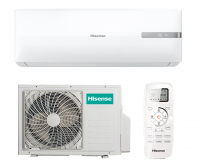 Сплит-система Hisense AS-HR4SYDDL03 (BASIC A OnOff) (1)